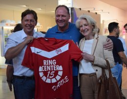 15 Jahre Ring-Center Offenbach